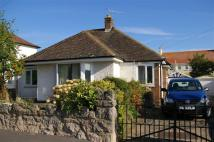 Detached Bungalow for sale in Trafford Park...
