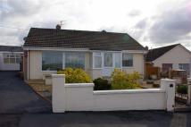 Detached Bungalow for sale in Glan Y Mor, Glan Conwy...
