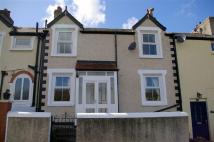 3 bed Terraced house for sale in Top Llan Road...