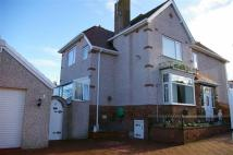 3 bed semi detached home in West Road, Old Colwyn...