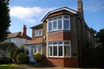 Detached house for sale in Allanson Road...
