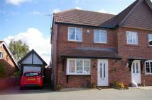 3 bed semi detached property for sale in Awel Y Mor, Rhos On Sea...