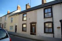 2 bedroom Terraced home for sale in Church Street...