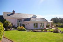 4 bedroom Detached property for sale in Ffordd Trallwyn...