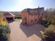 4 bed Detached house in Hazeley Bottom...
