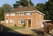 3 bed semi detached house for sale in Weir Road...