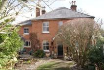 semi detached home for sale in Cricket Green...