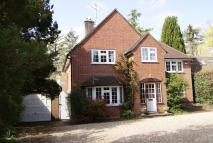 Bracknell Lane Detached house for sale