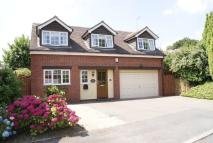 3 bedroom Detached home in Hartford Road...