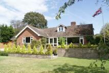 4 bedroom Detached home for sale in Hazeley Bottom...