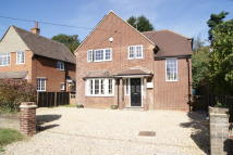 Detached home for sale in New Road, Hartley Wintney