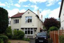 3 bedroom Detached property for sale in Queens Road, Llandudno...