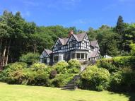 Detached property in Llangelynin, Conwy