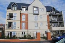 Apartment in Gloddaeth Street...