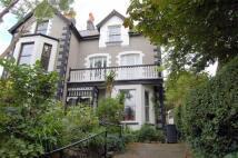 7 bed semi detached home for sale in Esplanade, Penmaenmawr...