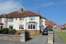 5 bed semi detached house for sale in The Oval, Llandudno...