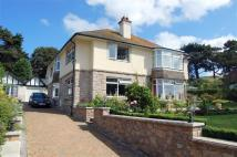 5 bedroom Detached property in Gannock Park, Deganwy...