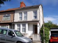 Stamford Street semi detached property for sale