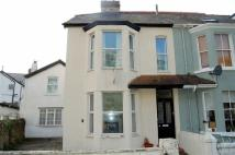 5 bedroom Terraced house for sale in Sefton Terrace, Deganwy...