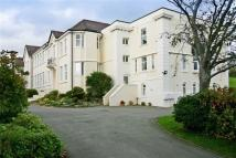 Retirement Property for sale in Deganwy Road, Llandudno...