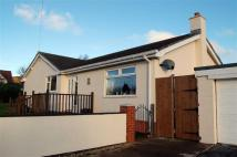 3 bedroom Detached Bungalow in Lon Y Gaer, Deganwy...