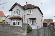 4 bed Detached home in Great Ormes Road...