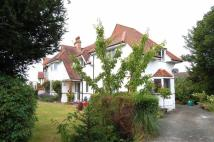 Detached home for sale in Maenan Road, Llandudno...