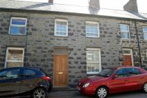 Terraced home in Off Gilfach Road...