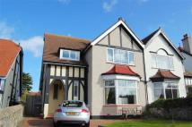 semi detached house for sale in Roumania Crescent...