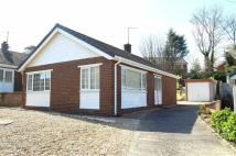 2 bedroom Detached Bungalow for sale in Nant Y Glyn...