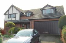 5 bedroom Detached home for sale in Vicarage Close...