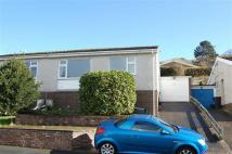 Semi-Detached Bungalow in Merton Park, Penmaenmawr...