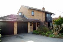 3 bed Detached house for sale in Maes Y Coed, Deganwy...