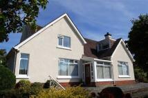 Detached Bungalow for sale in Gannock Park, Deganwy...
