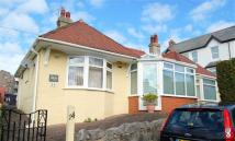Detached Bungalow for sale in Hillcrest Road, Deganwy...