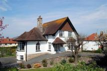 5 bedroom Detached house in Roumania Crescent...