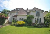 4 bed Detached house for sale in Church Road, WINSCOMBE...