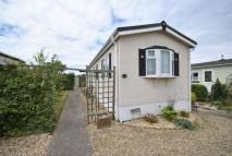 2 bedroom Park Home for sale in Centre Drive, BANWELL...