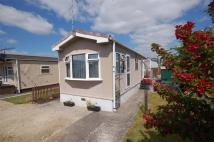 Park Home for sale in Centre Drive, BANWELL...