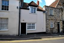 1 bed Cottage for sale in Church Street, Banwell...