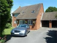 4 bed Detached house in Court Drive, Sandford...