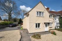 semi detached property in South Croft, WINSCOMBE...
