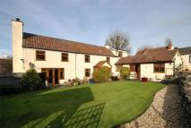 3 bed Detached property in Top Road, Shipham...