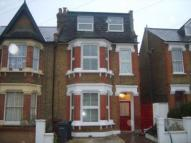Flat in Davenport Road, Catford...