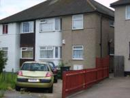 Maisonette to rent in Moremead Rd, Catford, SE6