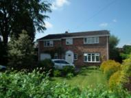 Detached house for sale in Valley Road, Weaverham...