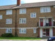 Turpington Lane Maisonette to rent