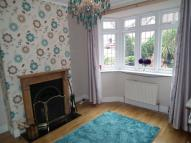 Bastion Road property to rent