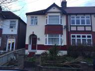 3 bed End of Terrace house to rent in Priestfield Road...