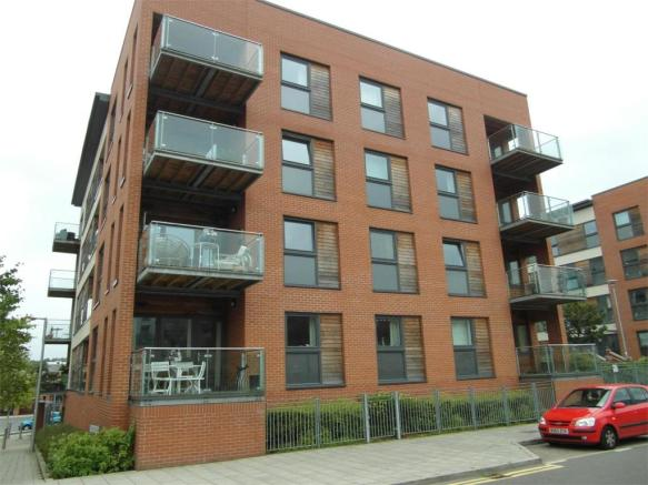 1 Bedroom Apartment To Rent In 20 Bell Barn Road Park Central Birmingham B15